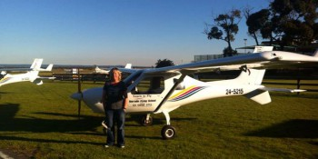 Tooradin Flying School