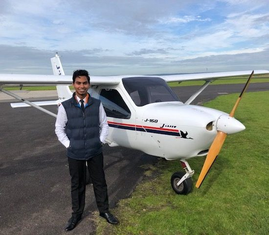 New Instructor – Aditya Joshi